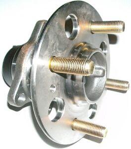 Hyundai-Getz-Radnabe-inkl-ABS-Sensor-Original-Teile-Nr-52750-1C100