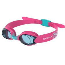 Speedo Sea Squad Skoogle Kids Pink Infant Swimming Goggles Age 2-6 8073593183