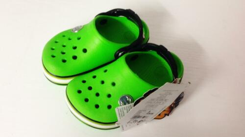 negro Star 37y Size Kids Crocslights C8 16269 Uk Wars Neongreen q1xMwddFHt