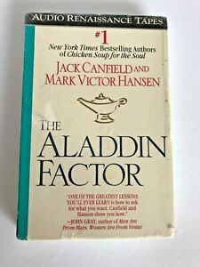 The-Aladdin-Factor-Jack-Canfield-and-Mark-Victor-Hansen-2-AUDIO-CASSETTES-1995