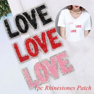 Transfer Rhinestone Patches Pentagram Sticker Clothing Accessories Hotfix