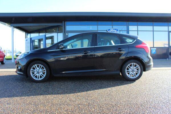Ford Focus 1,6 SCTi 150 Titanium - billede 1