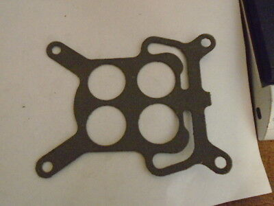 56 57 58 59 60 61  chevy   8 cyl  4 barrel    carburetor base gasket
