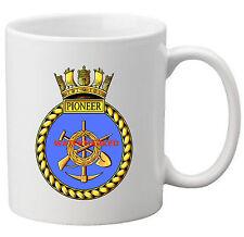 HMS PIONEER COFFEE MUG