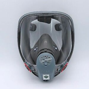 Sjl Full Facepiece Respirator Painting Spraying Mask For 6800 Gas Mask Back To Search Resultshome & Garden