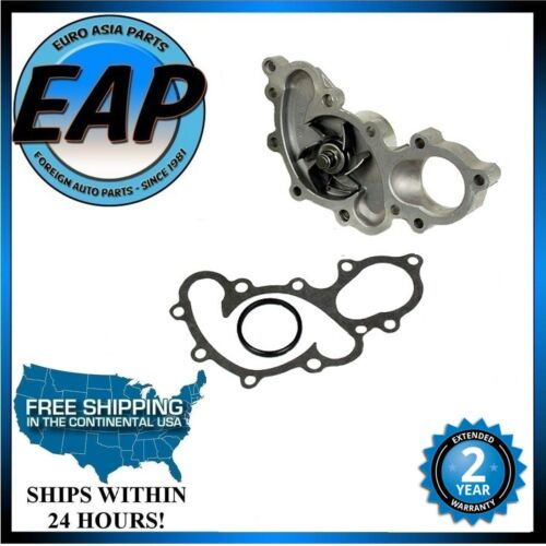 For 1988-1993 4Runner 1988-1993 Pickup Engine Water Pump NEW