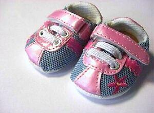 Puppen-Kleidung-Schuhe-Turnschuhe-Sneakers-fuer-38-45-cm-Puppen-744-Heless