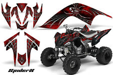 YAMAHA RAPTOR 700 GRAPHICS KIT DECALS STICKERS CREATORX SXRB