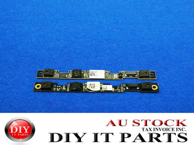 HP DV6 DV6-7 DV6-7000 Series Webcam CCD Camera  P/N 682105-001