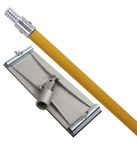 Swivel Pole Sander complete with 4/' Fibreglass Pole SPSCFG
