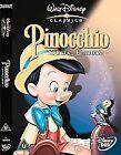 Pinocchio (VHS, 2003)