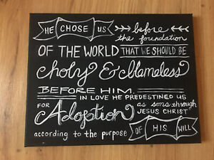 handmade-ephesians-1-5-painting-adoption-sons-bible-verse-chalkboard-style