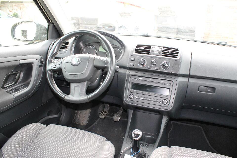 Skoda Fabia, 1,2 TSi 105 Sport Combi, Benzin