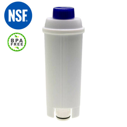 Wasserfilter Filter Filterpatrone DLSC002 für DeLonghi ECAM 21// 22// 23// 24//25//26