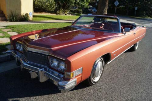 1971-73 Cadillac Rear Defogger Switch *Tested /& Works Great~!* Eldorado//DeVille+