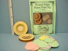 Miniature Pattern Box wi 12 Patterns Kit #FS505 Dragonfly Int/'l 1//12th
