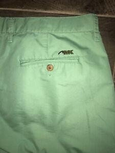 Mountain Khakis Para Hombres Pantalones Relaxed Fit 38x30 Medido 70 Algodon Ebay