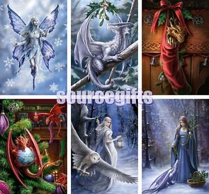 New yuletide yule greetings card cards wicca pagan goth with image is loading new yuletide yule greetings card cards wicca pagan m4hsunfo