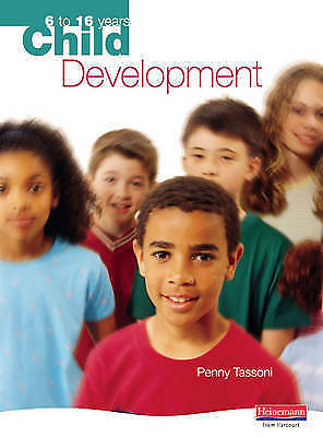 1 of 1 - Child Development: 6 to 16 Years by Pearson Education Limited (Paperback, 2007)