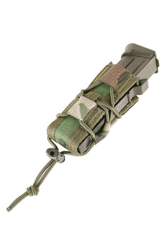 HSGI MOLLE or BELT Pistol P TACO Pistol Mag Pouch 11//13PT00-MC-CB-OD-BK-WG-HY