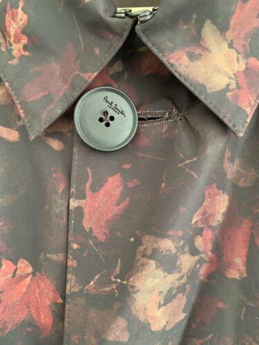 Medium Mac Coat Paul Super Reversible Rare Smith xZWnTc7