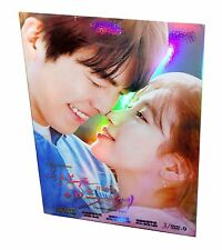 Uncontrollably Fond Korean Drama (3DVDs) High Quality - Box Set!