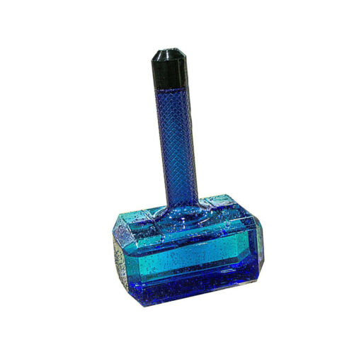 1.7L Capacity Hammer Bottle Water Jar Water Bottle For Fitness Sport Outdoor Hot