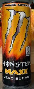NEW-MONSTER-MAXX-ZERO-SUGAR-MANGO-MATIC-ENERGY-DRINK-12-FL-OZ-FULL-CAN-BUY-ITNOW