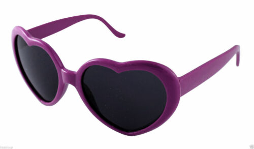 esaurito Cute Retro Ladies esaurito da Vintage esaurito green purple bianco Pink Donna Fashion Love esaurito esaurito rosso Black Party sole Heart Occhiali Lolita giallo esaurito hot TXdq0