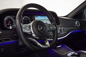 Mercedes S400 d