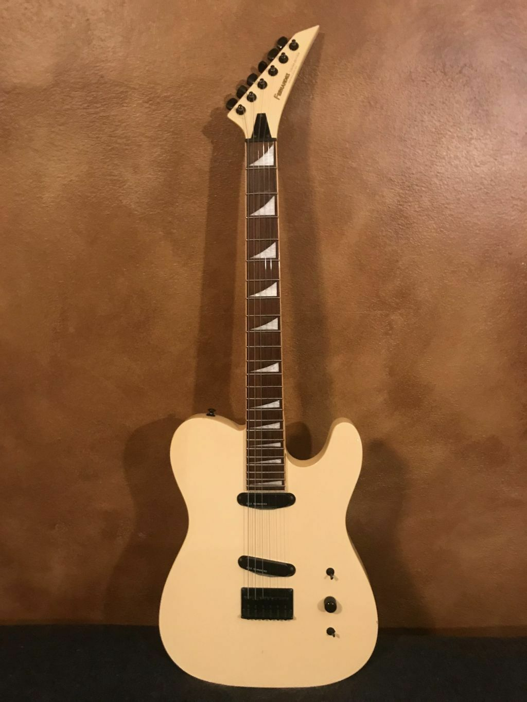 Fernandes TEJ Deluxe in beautiful condition
