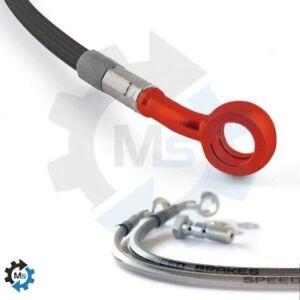 Durite-carbone-raccord-rouge-frein-avant-kawa-Speedbrakes-tecnium-352205024