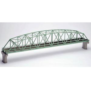 Tomix-3222-Pont-Voie-Double-Double-Track-Truss-Bridge-560mm-N