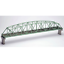 Tomix-3222-Pont-Voie-Double-Double-Track-Truss-Bridge-560mm-N miniature 1