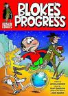 Bloke's Progress: An Introduction to the world of John Ruskin by Hunt Emerson, Kevin Jackson (Paperback, 2018)
