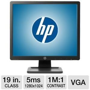 DRIVER FOR HP PRODISPLAY P19A