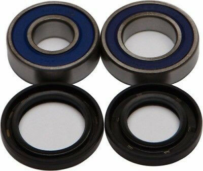 Wheel Bearing and Seal Kit Honda·FourTrax 200 FREE SHIP NEW ALL BALLS 25-1124