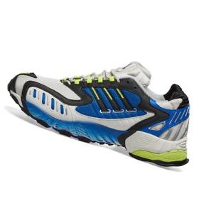 ADIDAS-MENS-Shoes-Torsion-TRDC-OG-White-Black-amp-Yellow-EE7999