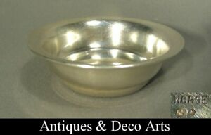 Norge-830-Silver-Bowl-with-Swedish-Silver-Import-Marks