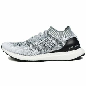 New Men's  ADIDAS ULTRA BOOST Uncaged CG4095 - Black White Grey Ultraboost Oreo