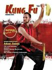 Kung Fu: Winning Ways by Nathan Johnson (Hardback, 2015)