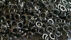 100x Stainless steel split rings 4mm