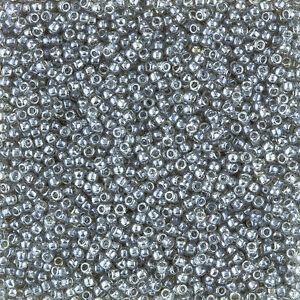 Toho-Size-11-0-Seed-Beads-Transparent-Lustered-Black-Diamond-8-2g-L35-2