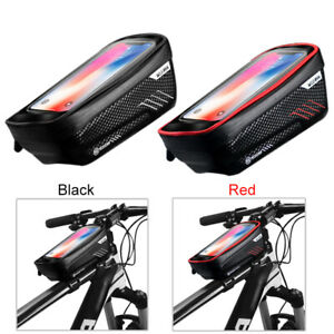 6-2-inch-Mobile-Phone-MTB-Bicycle-Front-Bag-Frame-Case-Bag-Tube-Touch-Screen-Bag