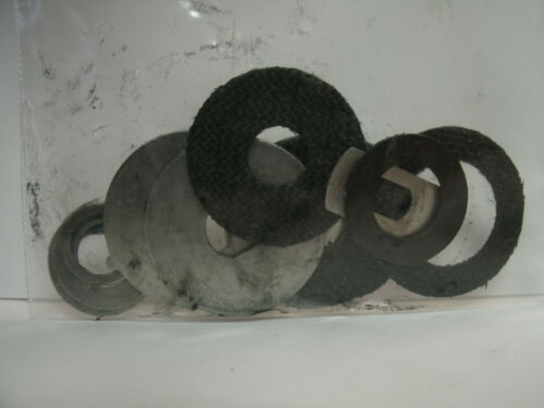 International 965 USED PENN BAITCASTING REEL PART Washer Set