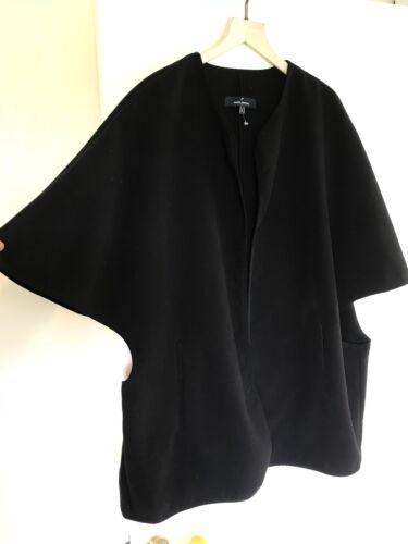 14 Style Cos Veste Taille Daniel Hechter Boxy Vest Cape FgWAq6P