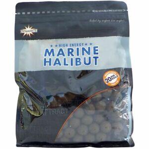 DYNAMITE-BAITS-Boilies-Marine-Halibut-20mm-1kg