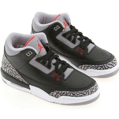 US sz 6.5 Nike Air Jordan 3 III Retro