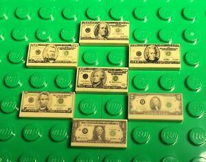 Lego Geld