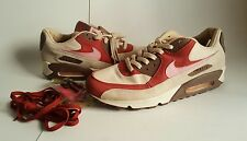 Nike Air Max 90 Bacon DQM Dave's Quality Meat Size 11 DEADSTOCK FACTORY LACED $$